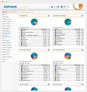 sophos-logging